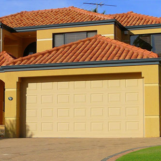 Why Choose ideal garage doors