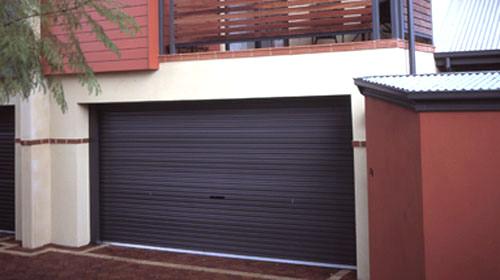Roller Door Range Colorbond Roller Doors
